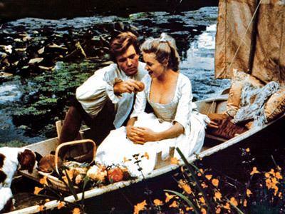 Tom Jones (1963 film) Oscar Best PictureTom Jones 1963 Emanuel Levy