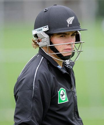 Tom Latham (cricketer) Tom Latham a young man ahead of his time Stuffconz