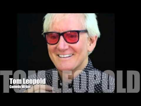 Tom Leopold Hail Satire Conversations Tom Leopold YouTube