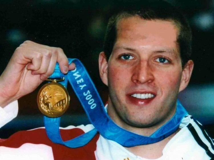 Tom Malchow Sammamish Resident Tom Malchow Recalls Olympic Glory Patch