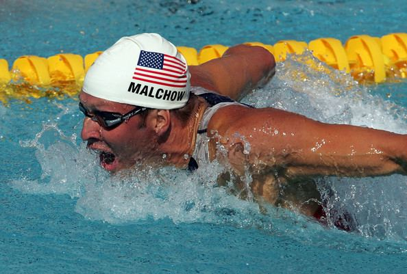 Tom Malchow Video Olympic Champion Tom Malchow Inducted Into