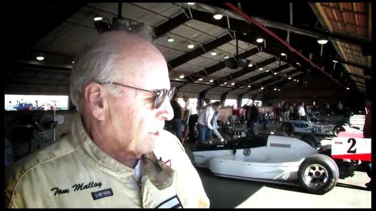 Tom Malloy Auto Effigies TV Tom Malloy For The Love of Racing