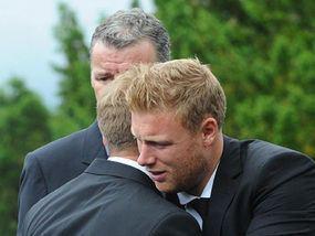 Tom Maynard Cricket heroes sad farewell to tragic star Tom Maynard UK News