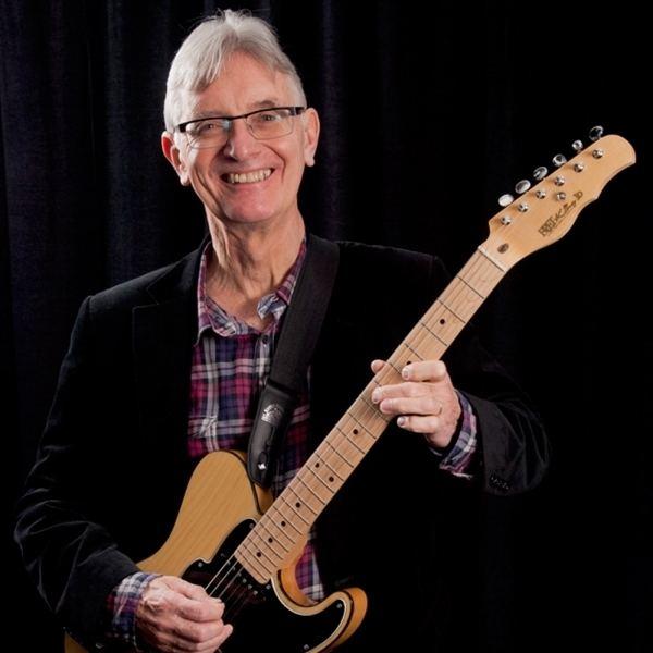 Tom McGuinness (musician) Tom McGuinness Artists JHS