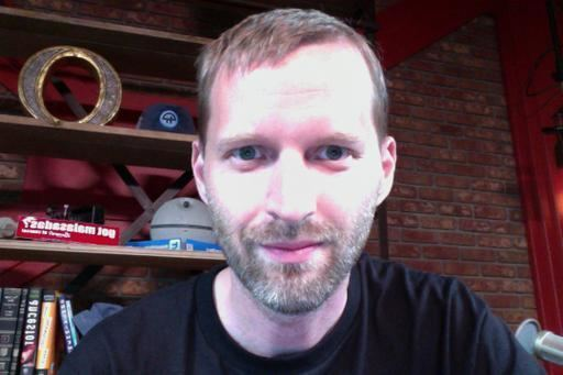 Tom Merritt Tom Merritt Podcaster Coffe Achiever aboutme