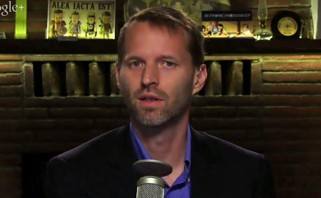 Tom Merritt Hex19 Tom Merritt Launches New Daily Tech News Show
