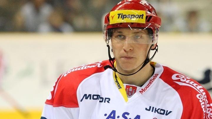 Tomáš Mertl tomas mertl HokejPortalcz