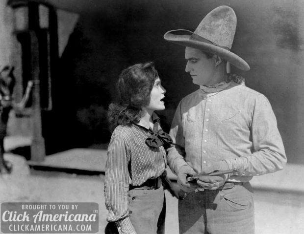 Tom Mix Western star Tom Mix killed in car crash 1940 Click Americana