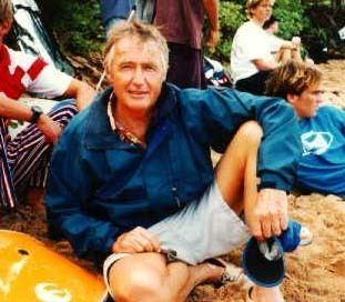 Tom Morey HI Surf Advisory Interview with Tom Morey