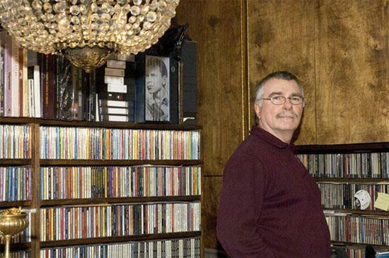 Tom Moulton The Quietus News LISTEN Bang The Party Tom Moulton Mix