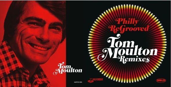Tom Moulton Bottom Forty tom moulton
