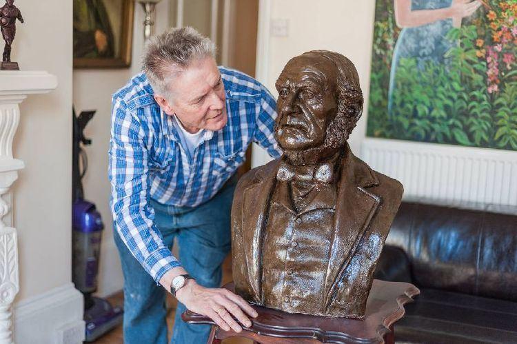Tom Murphy (artist) Tom Murphy Liverpool Sculptor and Artist