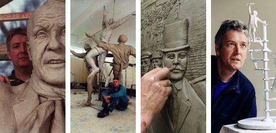 Tom Murphy (artist) Welcome to Liverpool Sculptures and Tom Murphys Online Shop Tom