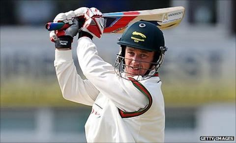 Tom New Leicestershire cancel Tom News contract BBC Sport