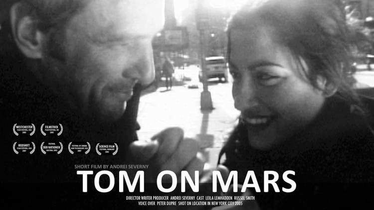 Tom On Mars on Vimeo