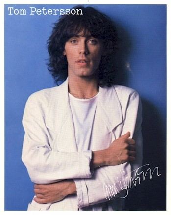 Tom Petersson Tom Petersson