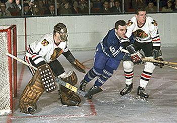 Tom Reid Third String Goalie 197374 Minnesota North Stars Tom Reid Jersey