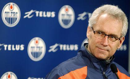 Tom Renney Tom Renney to be named next Hockey Canada president