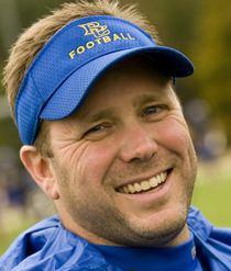 Tom Rethman wwwbriarcliffedumedia89626tomrethmanjpg