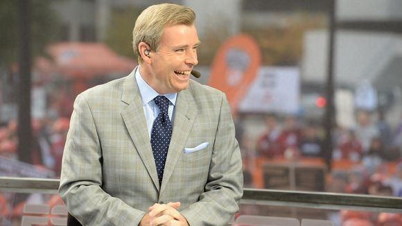 Tom Rinaldi Adam Asks QA with ESPN reporter Tom Rinaldi