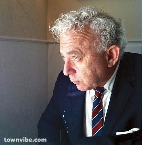 Tom Schiller Ten Minutes with Tom Schiller TownVibe Litchfield MarchApril 2017