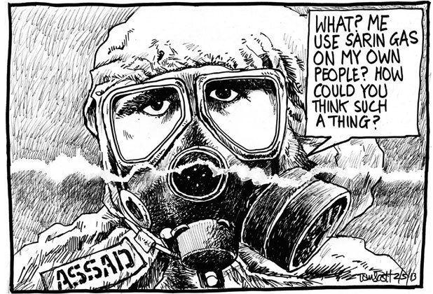 Tom Scott (cartoonist) Kiwi cartoonist published in Paris paper Stuffconz