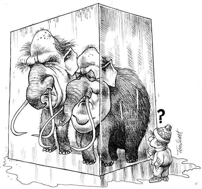 Tom Scott (cartoonist) Tom Scott on the freeze 1983 Cartooning Te Ara