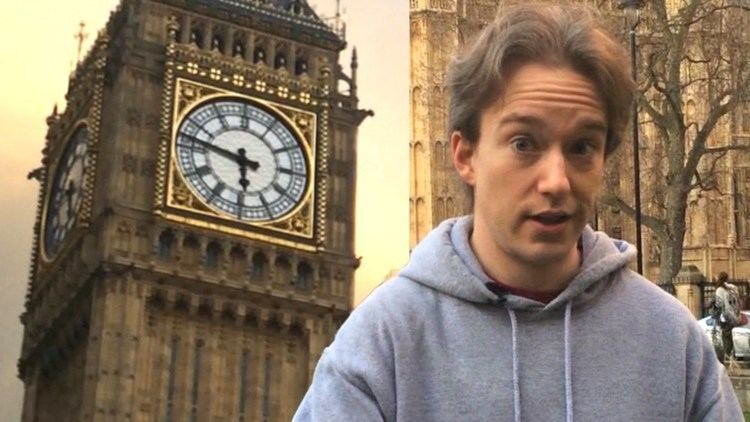 Tom Scott (entertainer) 7 Illegal Things To Do In A British Election YouTube