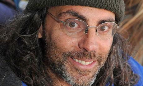Tom Shadyac Tom Shadyac the hit movie director who turned a camera on