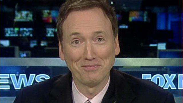 Tom Shillue Fox News Channel Names Tom Shillue New 39Red Eye39 Host