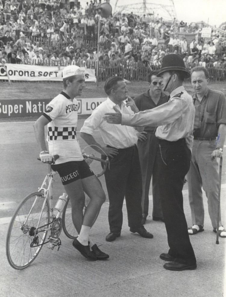 Tom Simpson Tom Simpson a life in pictures Cycling Weekly