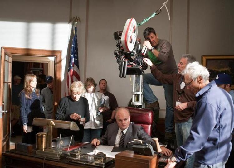 Tom Stern (cinematographer) panavisioncomsitesdefaultfilesstylesfullsiz