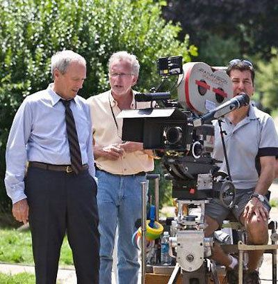 Tom Stern (cinematographer) Absolute Genius of a cinematographer Tom Stern ASC cinematography