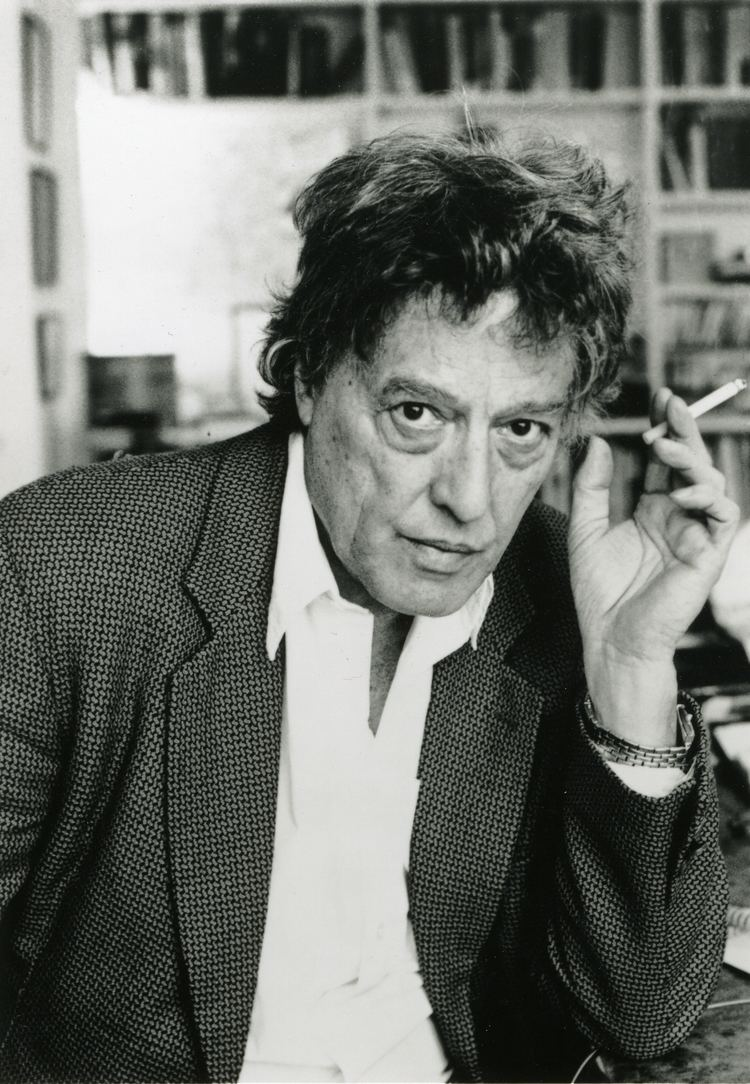 Tom Stoppard Tom Stoppard Celebrities lists