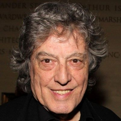 Tom Stoppard Tom Stoppard To Receive WGA West39s Laurel Award For Screen