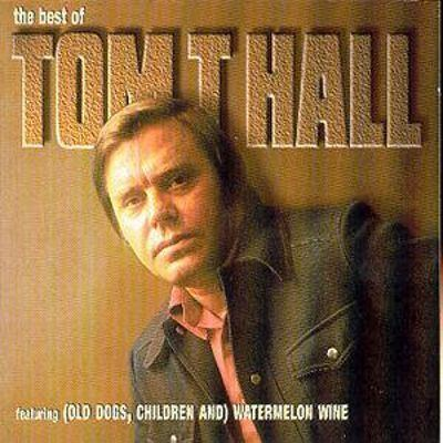 Tom T. Hall Best of Tom T Hall Tom T Hall Songs Reviews