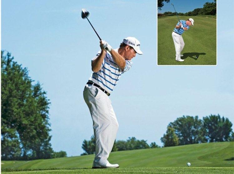 Tom Watson (golfer) Tom Watson Where to play the ball Golf Digest
