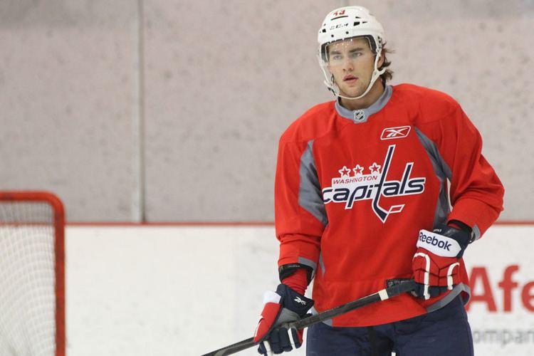Tom Wilson Ice Hockey Alchetron The Free Social Encyclopedia