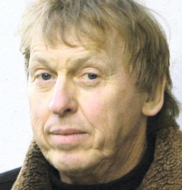 Tomas von Brömssen Picture of Tomas von Brmssen