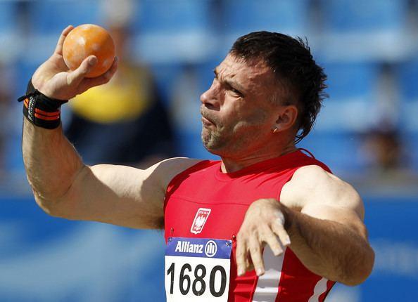 Tomasz Blatkiewicz Tomasz Blatkiewicz Photos Photos IPC World Championships Day 6