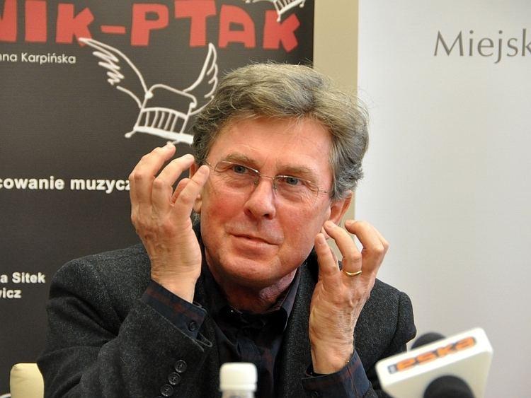 Tomasz Mędrzak Tomasz Mdrzak reyseruje w Nowym Sczu Sdeczanin Twj Nowy Scz
