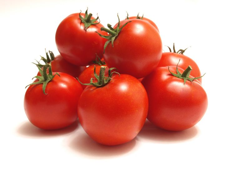 Tomato Tomatoes with genetic mutation have no taste Antarctica Journal News