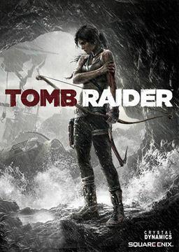 Tomb Raider (2013 video game) httpsuploadwikimediaorgwikipediaenff1Tom