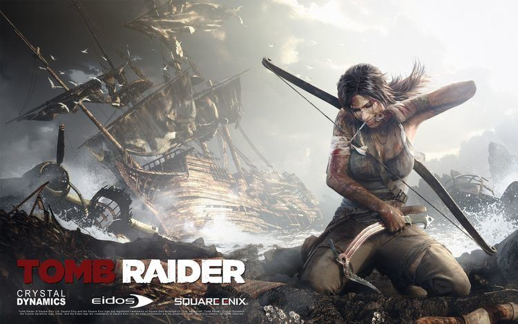 Tomb Raider (2013 video game) 1000 ideas about Tomb Raider Release Date on Pinterest Lara croft