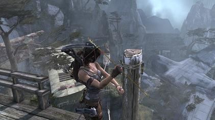 Tomb Raider 2013 Video Game Alchetron The Free Social
