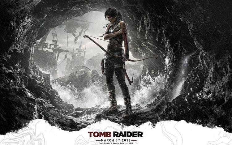 Tomb Raider (2013 video game) Tomb Raider 2013 Free Download Full PC Game Free Full Version
