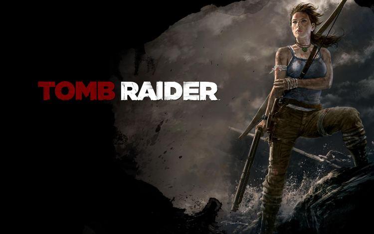 Tomb Raider (2013 video game) Review Tomb Raider Team Shy Guys