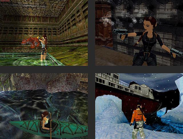 Tomb Raider Iii Alchetron The Free Social Encyclopedia