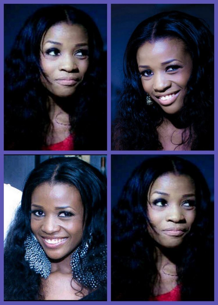 Tomi Odunsi Know Your Tinsel Stars 5 Fun Facts about Tinsel39s Tomi