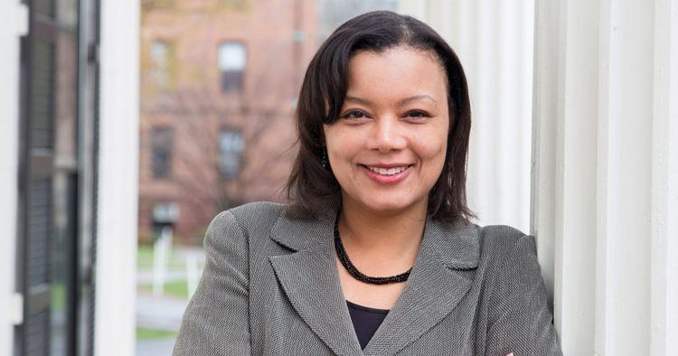 Tomiko Brown-Nagin BrownNagin on the Unfinished Business of Civil Rights Harvard Law
